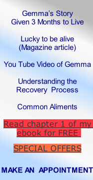 Gemma's Story 